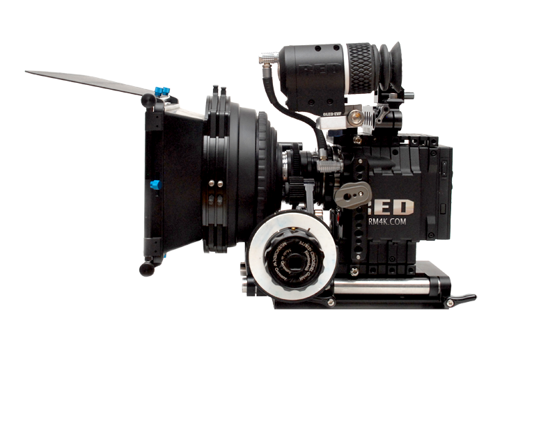 Red Digital Video HD Camera - Epic Dragon